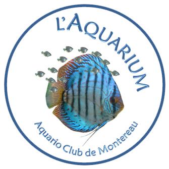 Logo de l'aquario club de Montereau
